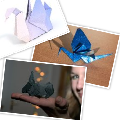Projet_Origami